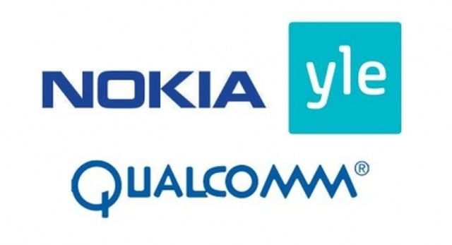 Qualcomm, Nokia e Yle: SDL LTE, Tv broadcast su LTE