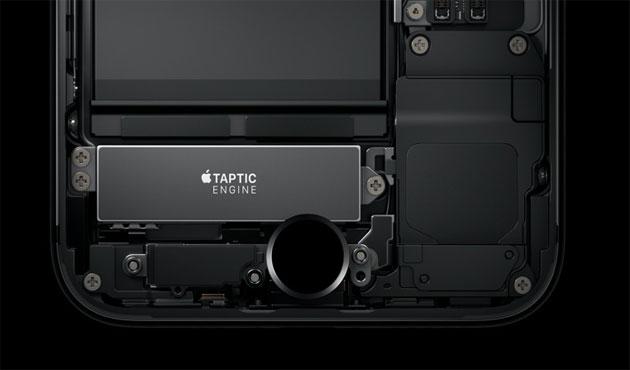 iPhone 7, il tasto Home capacitivo non funziona coi guanti