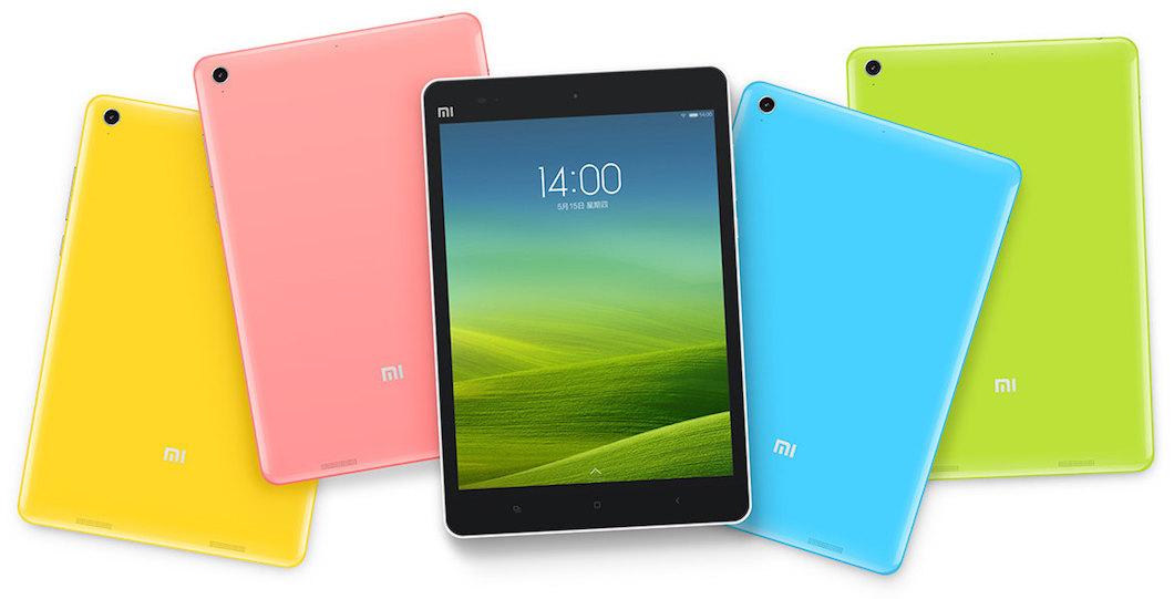 Xiaomi Mi Pad in offerta a circa 100 euro