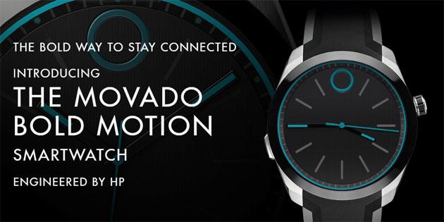 HP rende intelligenti gli orologi analogici