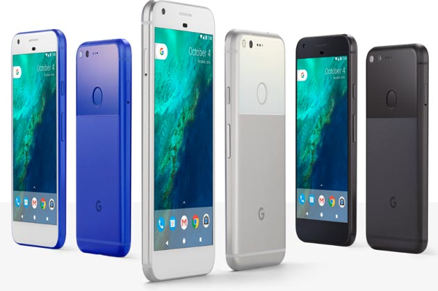 Da Nexus a Pixel, Google cambia per diventare come Apple