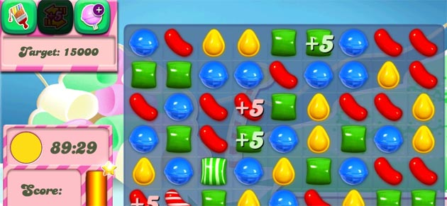 Candy Crush Saga diventa un game show tv
