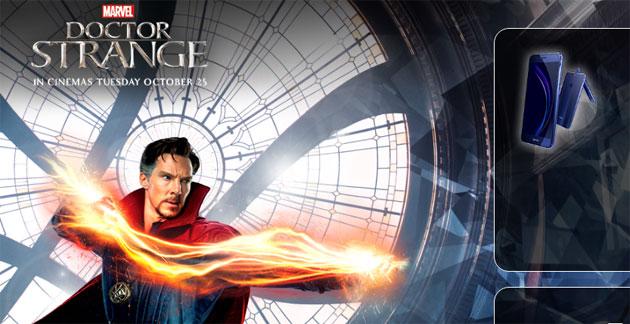 Honor 8 in edizione limitata Doctor Strange