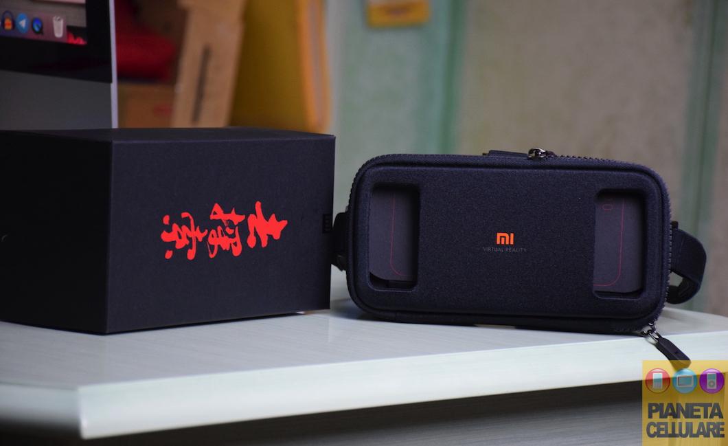 Recensione visore VR Xiaomi, economico ma davvero valido