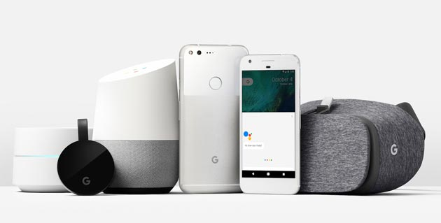 Pixel, DayDream, Wifi, Home, Chromecast Ultra: cosa Google ha presentato il 4 ottobre 2016