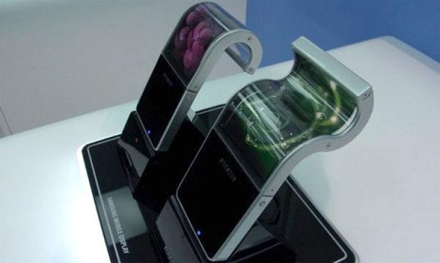 LG lavora su smartphone pieghevole, nuovo brevetto rivela