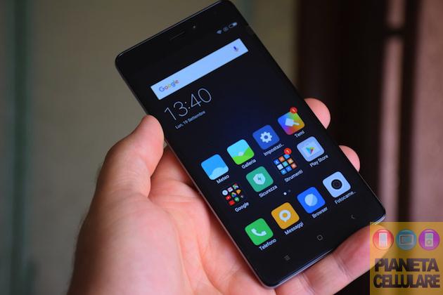 Recensione Xiaomi Redmi 3S Internazionale, Best Buy