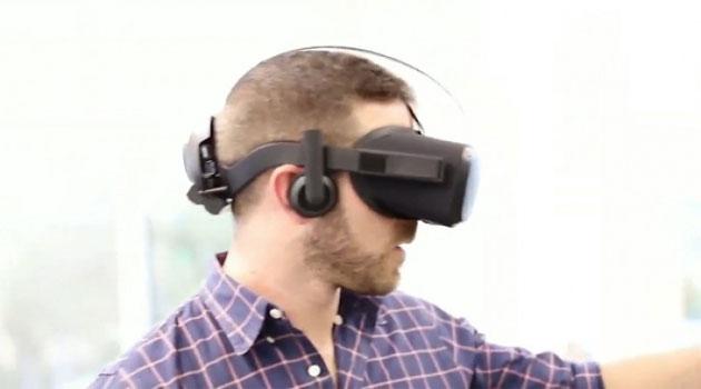 Oculus prepara un visore VR indipendente