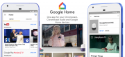 Foto Google Cast cambia nome in Chromecast built-in