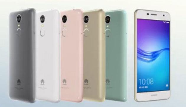 Huawei Enjoy 6 ufficiale: buone specifiche e prezzo contenuto