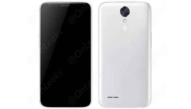 LG LV5, primi render di un nuovo smartphone