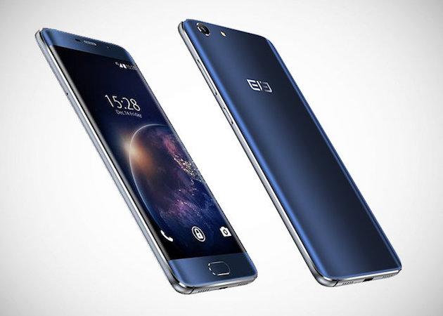 Elephone S7, il clone di Galaxy S7 Edge in offerta da 134 euro