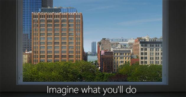 Microsoft Evento 26 ottobre: Windows 10 Creators Update, 3D, Surface Studio, Surface Book i7