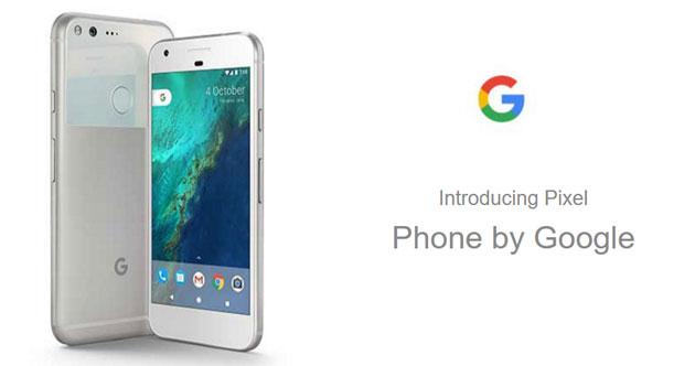 Google Pixel e Pixel XL ufficiali, non in Italia