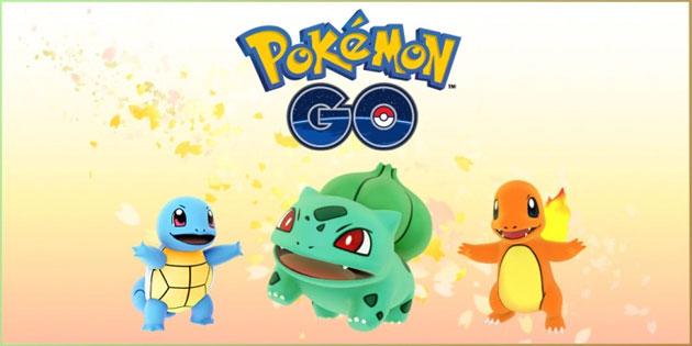Pokémon GO: un nuovo evento sarà disponibile tra poche ore