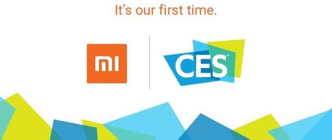 Xiaomi con Mi Mix bianco, Mi Router HD e Mi TV 4 debutta al CES