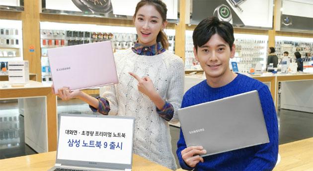 Samsung sta pensando di vendere la sua divisione PC a Lenovo?