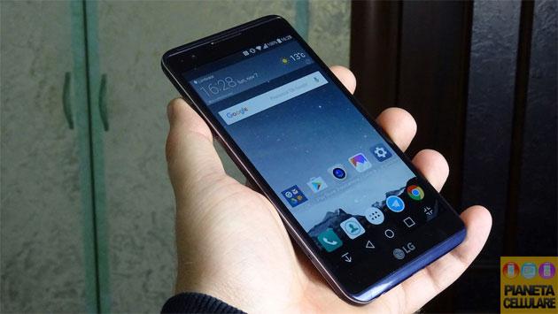 Recensione LG X Power, finalmente una batteria infinita