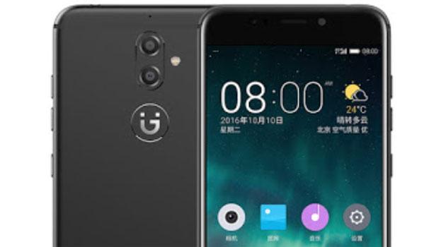 Gionee S9 ufficiale