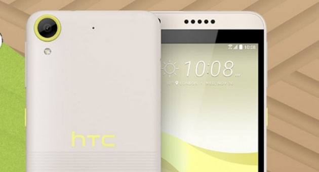 HTC Desire 650, telefono Android con audio Hi-Res e supporto HDR pronto al debutto globale