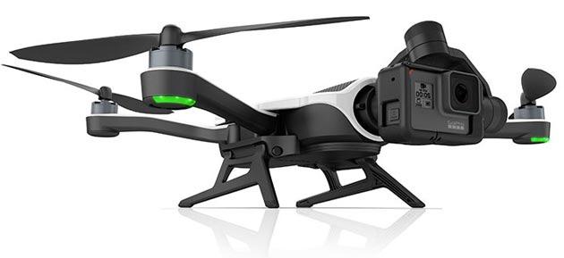 GoPro, drone Karma disponibile in Italia dopo ritorno dal mercato