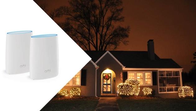 Netgear Orbi, NetGear Arlo e Arlo Q, le proposte Smart di Netgear per la casa
