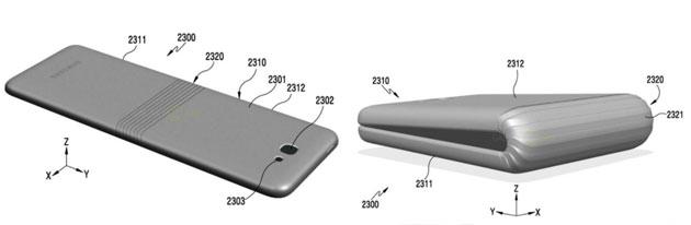 Galaxy X, certificato lo smartphone pieghevole Samsung