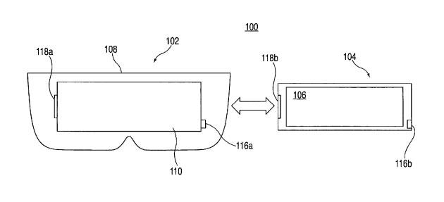 Apple brevetta il suo visore VR