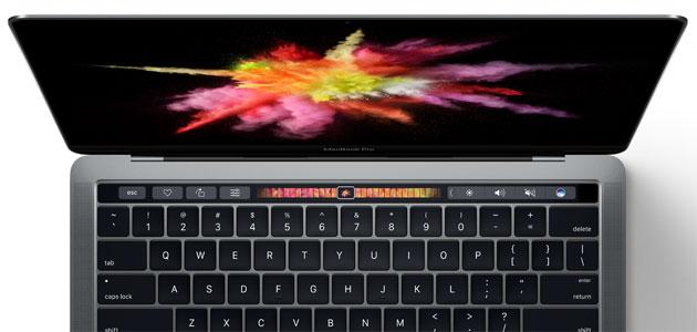 Apple MacBook Pro, riduzione prezzi e 32GB RAM nel 2017