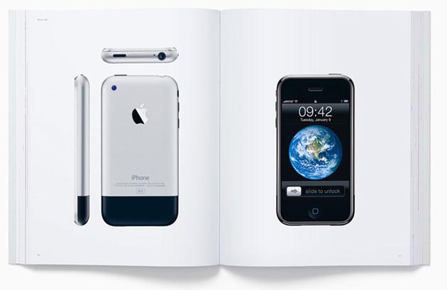 Apple raccoglie 20 anni di storia di suoi prodotti in un libro fotografico