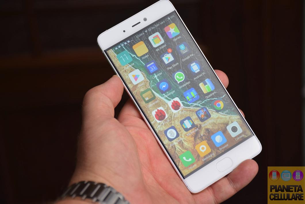 Recensione Xiaomi Mi5S, il nuovo Top di gamma compatto