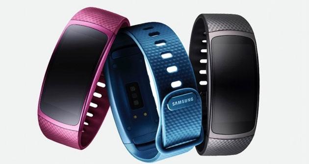 Samsung Gear Fit2 si aggiorna con nuove funzioni