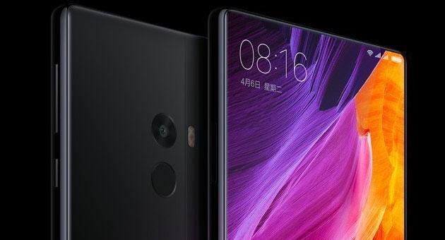 Mi Mix Nano, Xiaomi nega esistenza