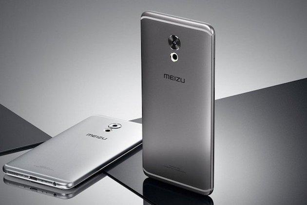 Meizu Pro 6 Plus e M3X ufficiali con Flyme 6.0