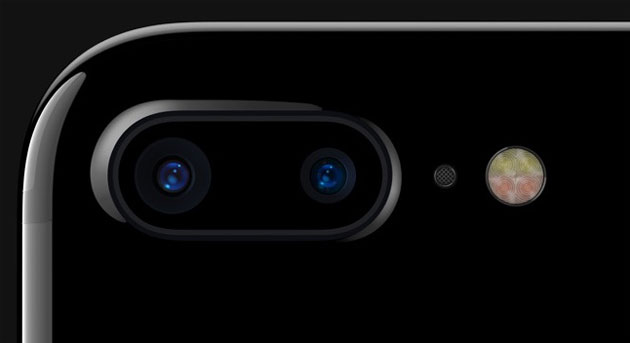 IPhone 8, Apple lavora con LG Electronics sulle nuove fotocamere 3D