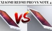 Foto Xiaomi Redmi Note 4 vs Redmi Pro, il nostro confronto video