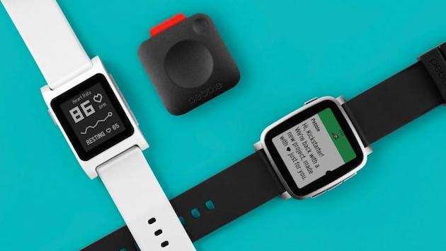 Fitbit interessata solo al software Pebble: Time 2 e Core saranno cancellati?