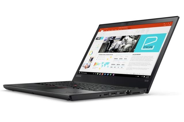 Lenovo: 9 Notebook ThinkPad in Arrivo al CES 2017 Las Vegas