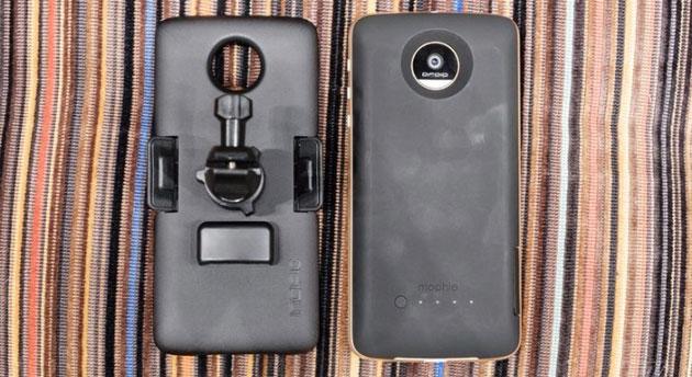 Motorola lancia due nuovi Moto Mods