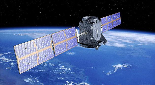 Apple vorrebbe una tecnologia satellitare propria per lo scambio dati