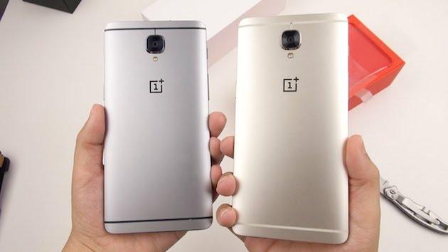 Primi problemi con OnePlus 3T: richiesto un secondo aggiornamento