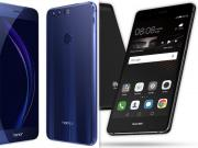 Foto Honor 8 inizia a ricevere Android 7 Nougat