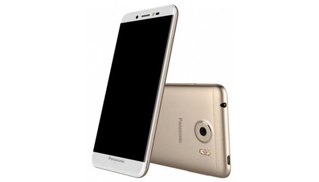 Panasonic P88: smartphone Android con display 5.3 HD, CPU quad-core