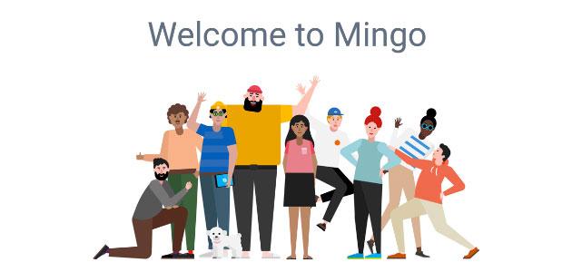 Microsoft Mingo, app che integra in Skype SMS e chiamate