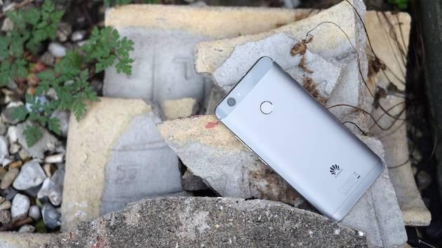Recensione Huawei Nova, un compatto che convince