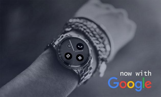 Google compra Cronologics per migliorare Android Wear
