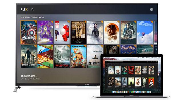 Plex Media Player gratis per tutti e add-on per Kodi