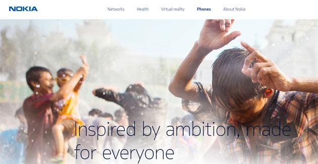 Google vicina a Nokia per i nuovi smartphone Android in arrivo nel 2017