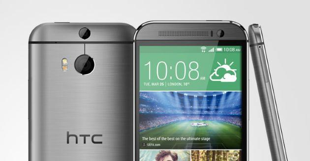 Foto HTC 11, screenshot rivela Snapdragon 835 e 6GB di RAM