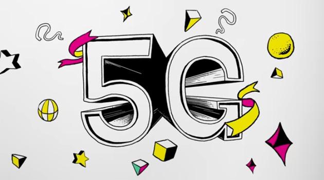 5G: come sta per cambiare il modo di connettersi ad Internet